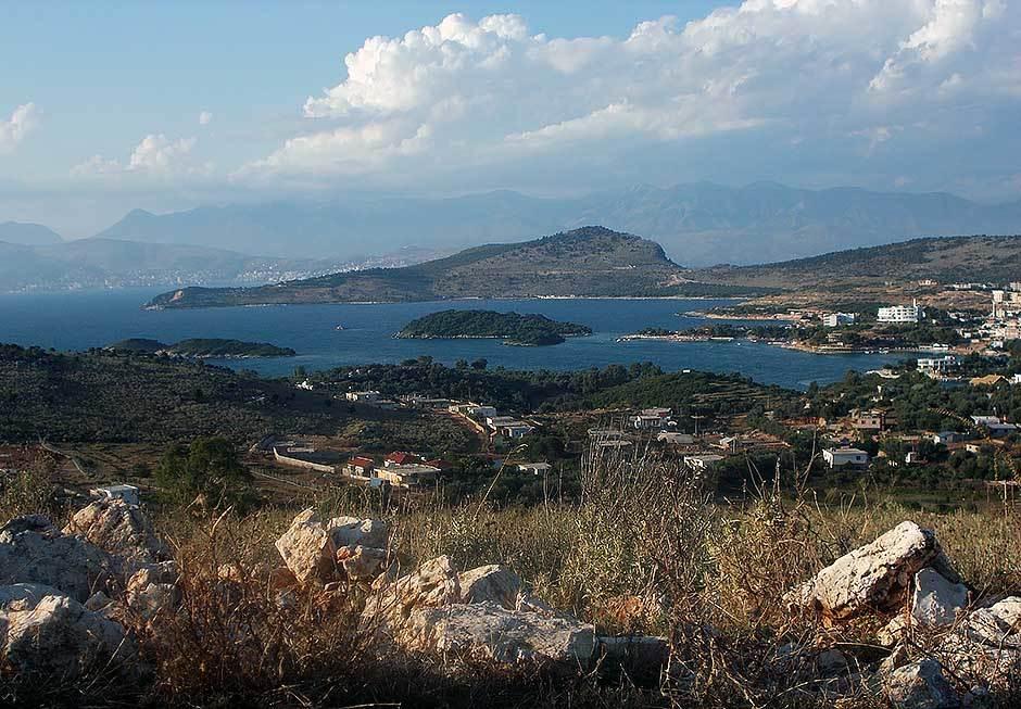 albanija, letovanje, more, plaže