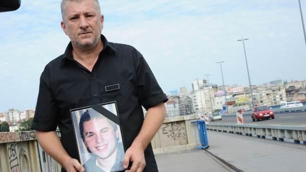 Lukin otac krivično goni Marka Milićeva