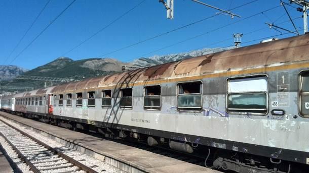 Tužilaštvo: Oštetio Železnice za 78 miliona dinara