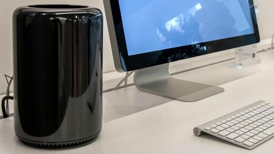 Mac Pro, Mac, Apple