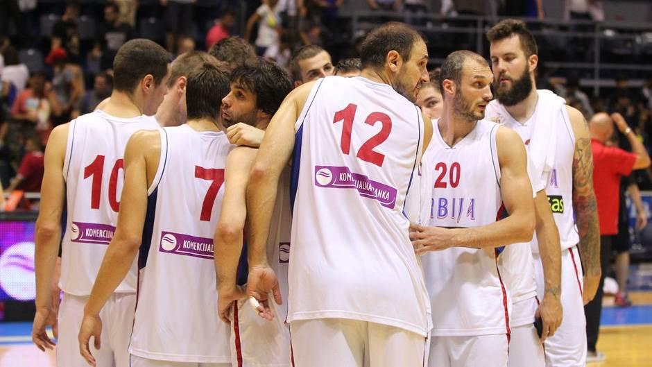 ANKETA: Dokle može Srbija na Mundobasketu?
