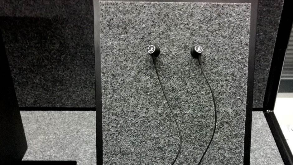 Marshall slušalice