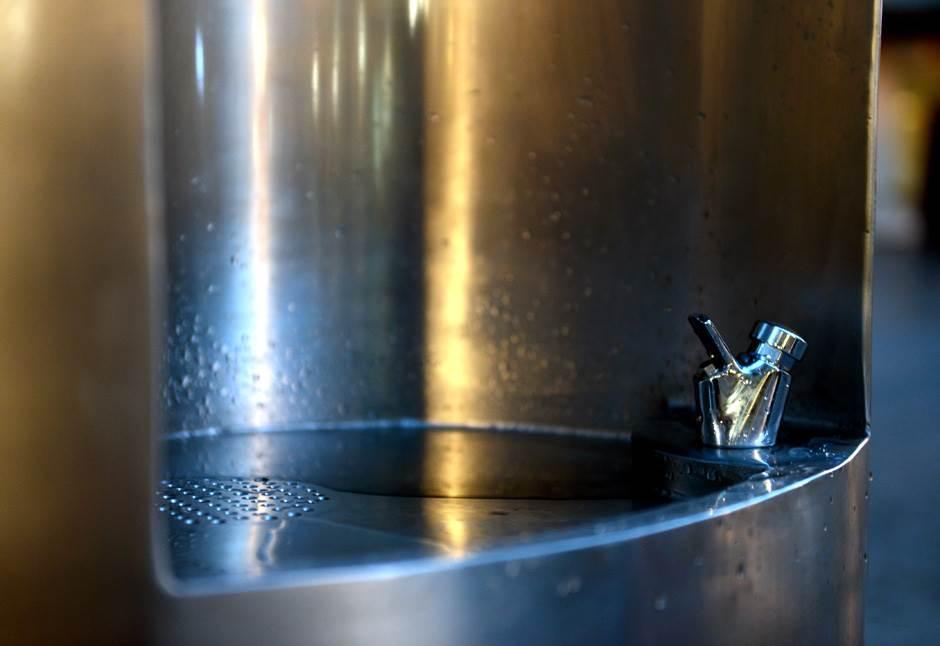 česma, voda za piće,