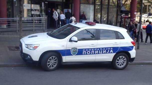 policija saobraćajci saobraćajna policija udes nesreća pucnjava mup