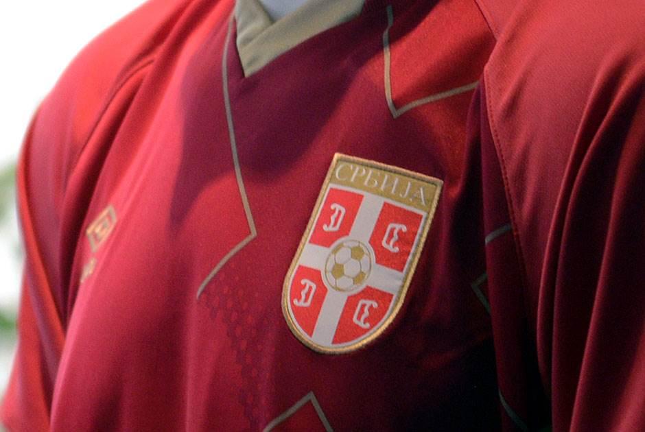 novi, dres, srbija, fudbal