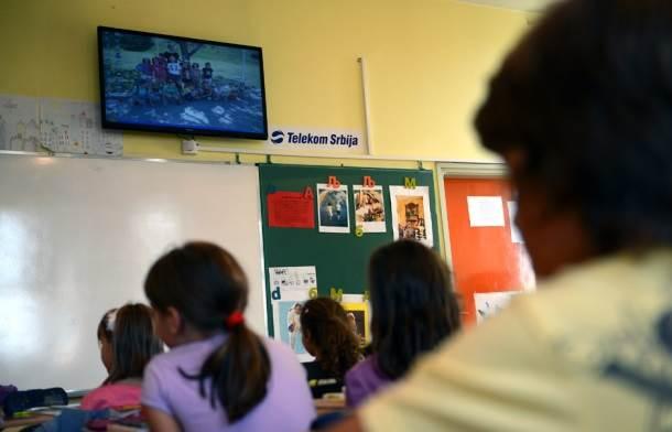 Pauza za mozak u školi – za zdravu i srećnu decu