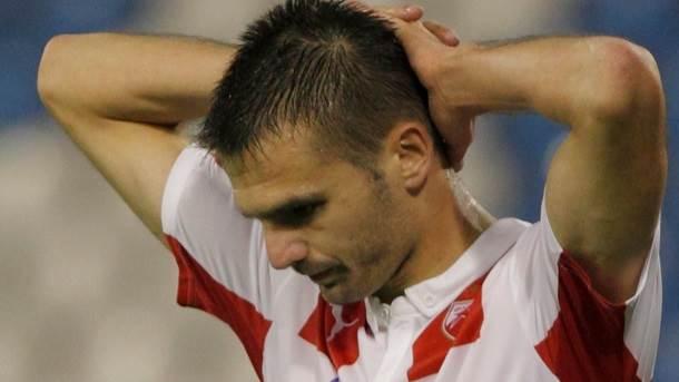 Marko Petković, Zvezda