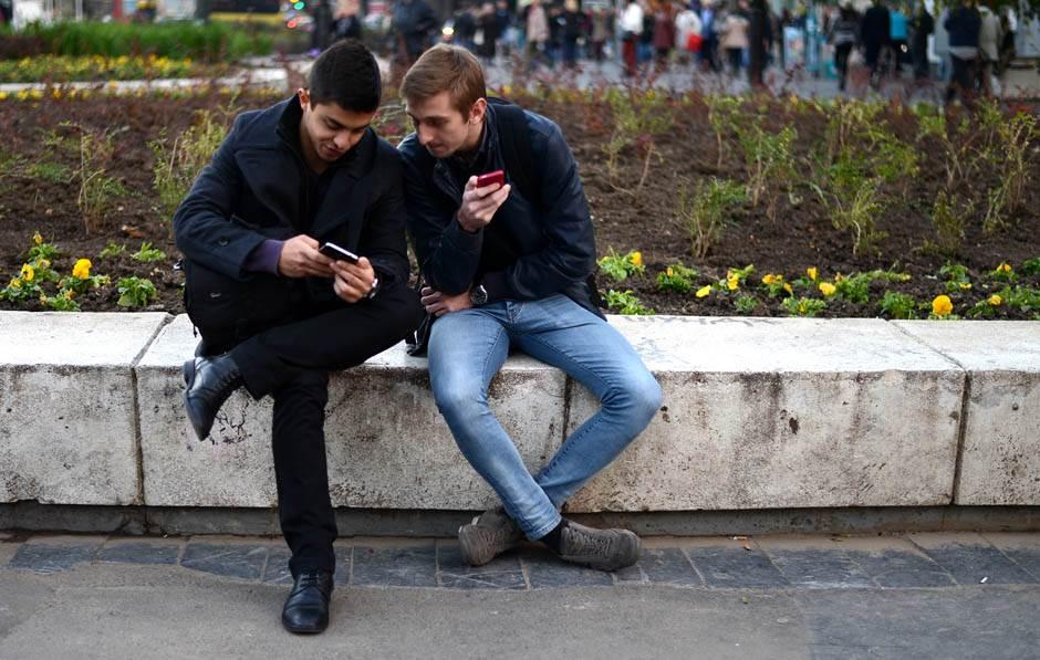 Briljantna zaštita od krađe telefona