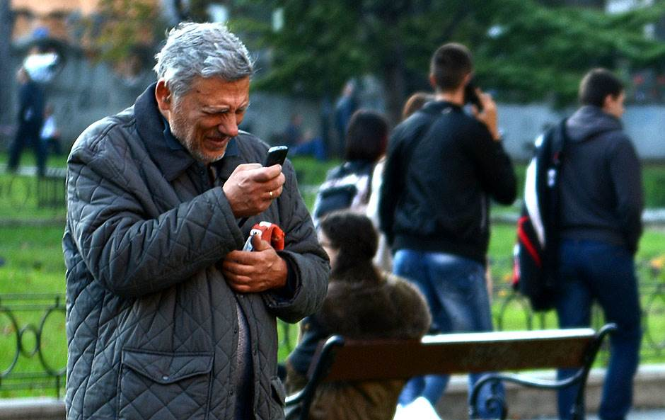 Huawei na 5.5 odsto od Samsung pozicije, Xiaomi stiže