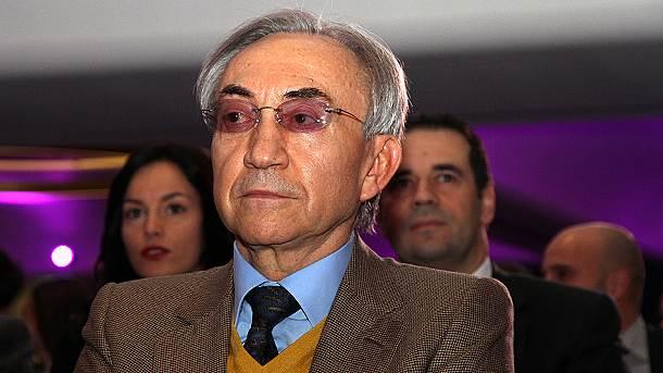 Miroslav Mišković