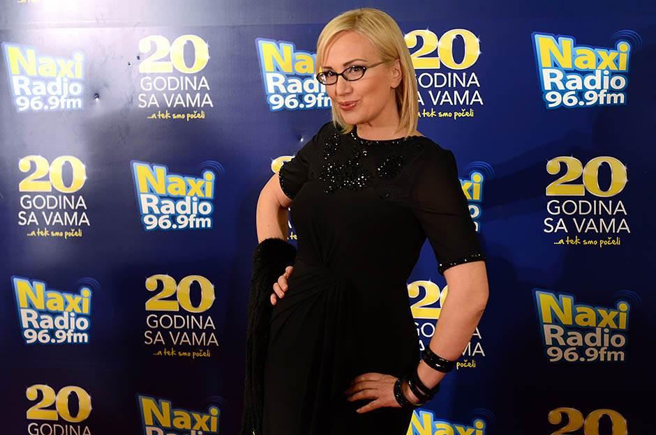 Pevačica Leontina