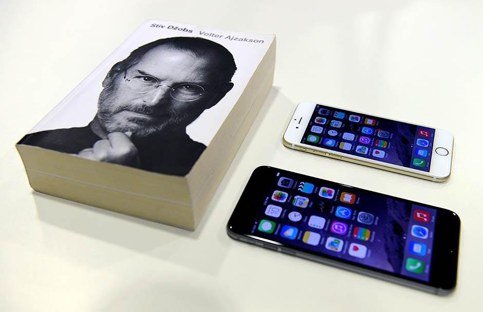 """Tri nova iPhone telefona će """"razvaliti"""""""