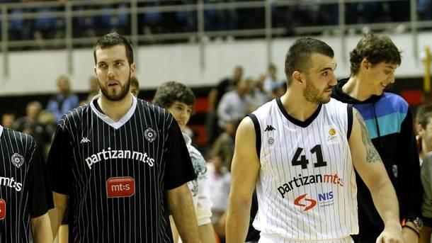 MONDO: Nikola Peković novi predsednik KK Partizan!
