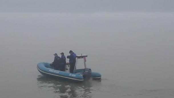 dunav utopljenik utopljenici rečna policija čamac