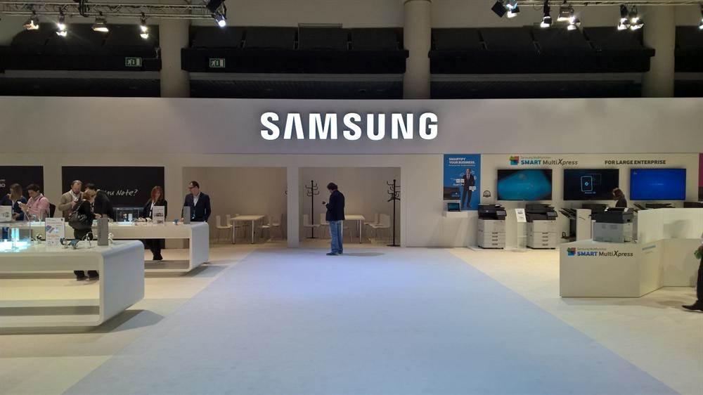 Samsung, Samsung Forum, Samsung Logo