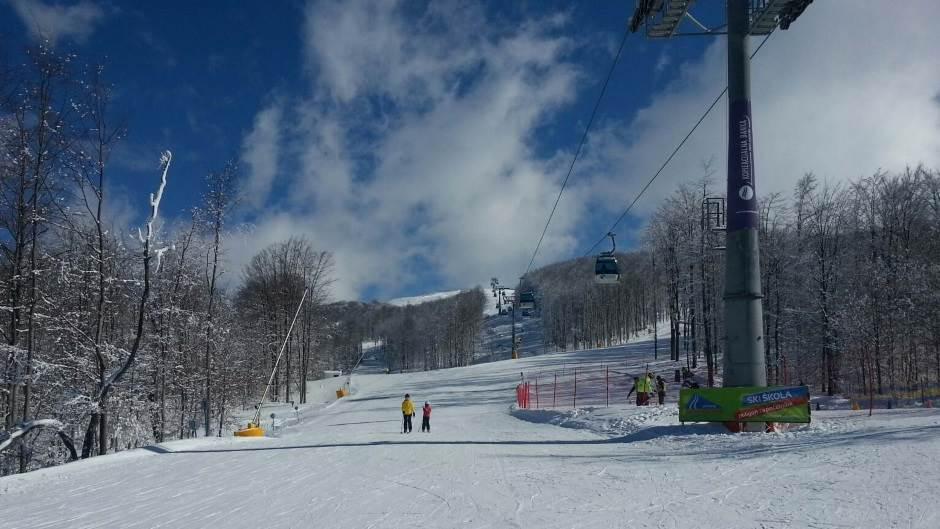 Stara planina, planina, sneg, skijanje