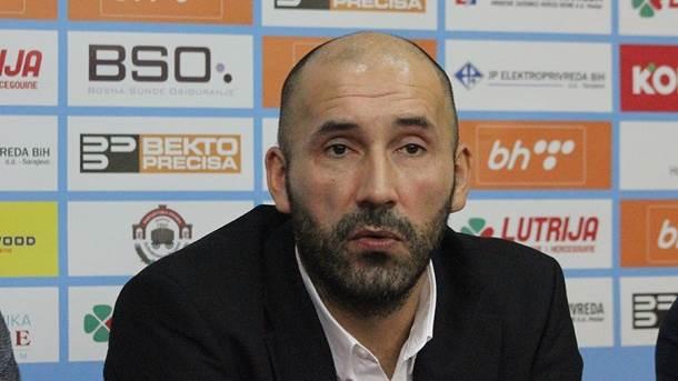 Harun Mahmutović generalni sekretar KS Bosne i Hercegovine