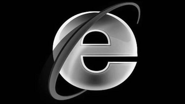 Koristite samo novi Internet Explorer