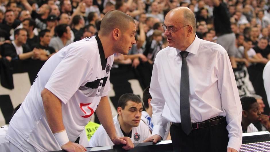 Bura u Partizanu pred ključnu utakmicu!