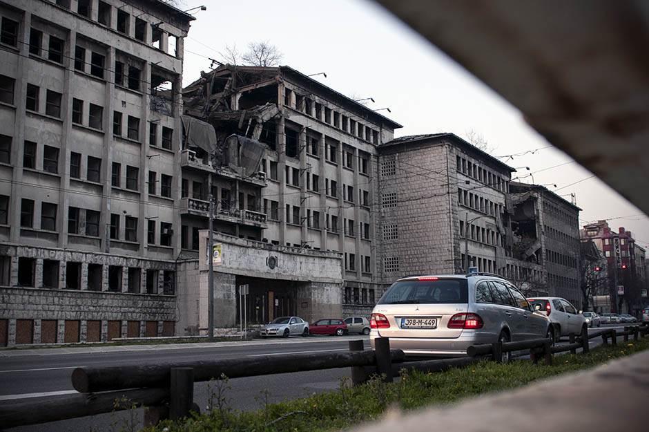 MUP SR Jugoslavije, van upotrebe od 1999. godine.