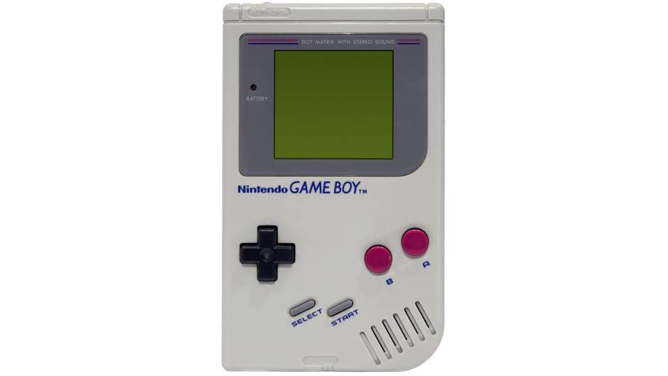 Nintendo Game Boy, Nintendo