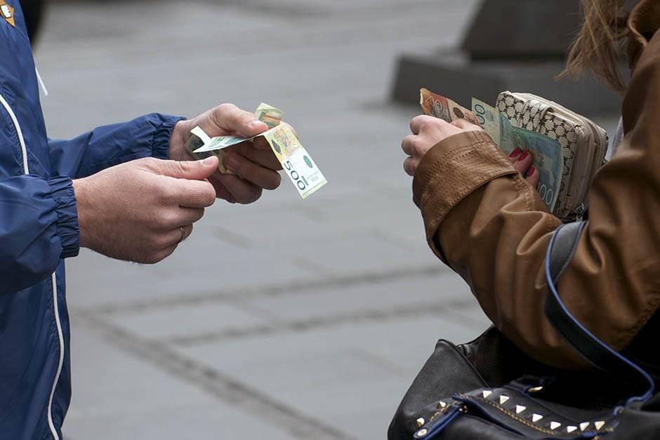 novac, pare, plaćanje