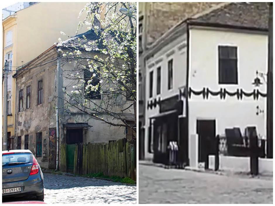 Ovako danas izgleda kuća Pantelije Topalovića