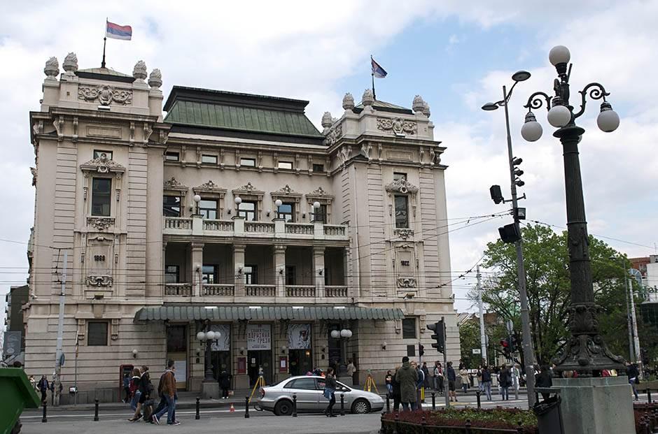 narodno pozorište,