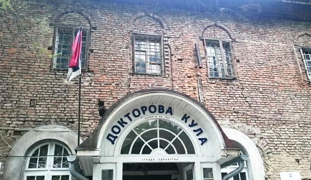 10 tajni prve psihijatrijske bolnice na Balkanu