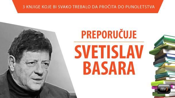 Svetislav Basara Pdf