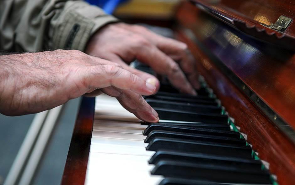 klavir, knez, mihailova, klasična, muzika, ulica, ulični, svirači