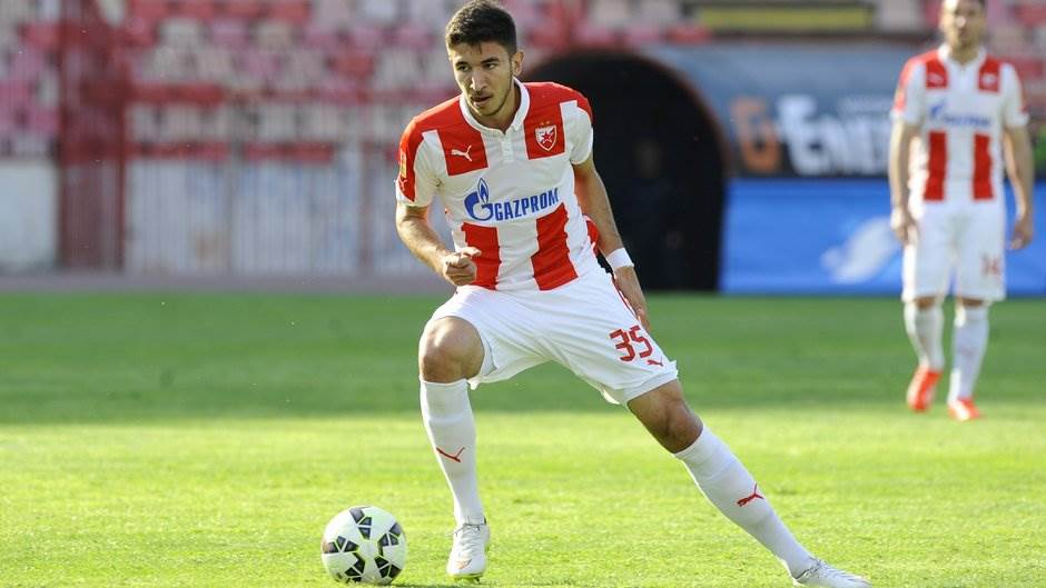 Top Ex-Yu transferi: Modrić, Kežman, Drulić i milioni
