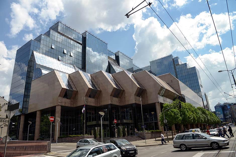 narodna banka srbije, pametne zgrade, nbs,