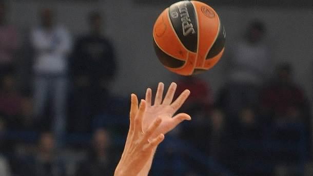 košarka, lopta