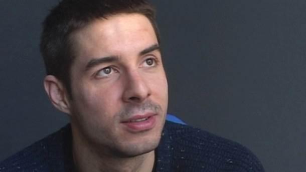 Milenko Tepić, košarka, Partizan, 60 sekundi