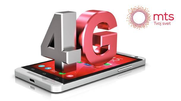4G,mts