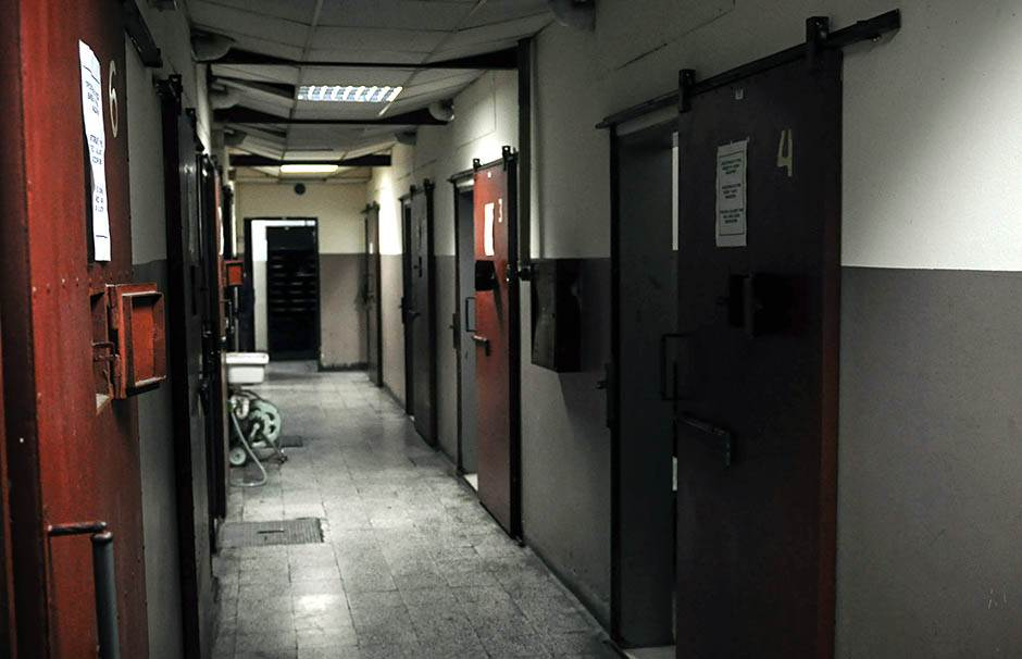 zatvor, policija, 29. novembar,