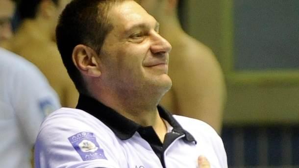 Igor Milanović, vaterpolo
