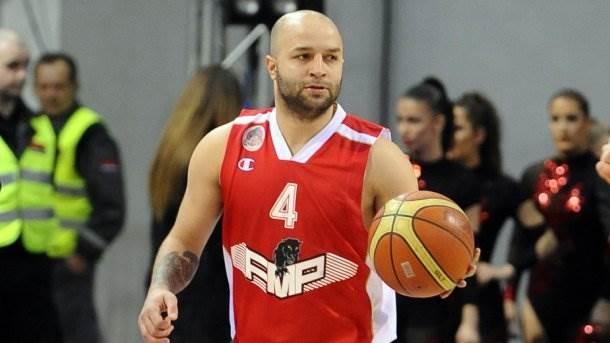 Filip Čović FMP