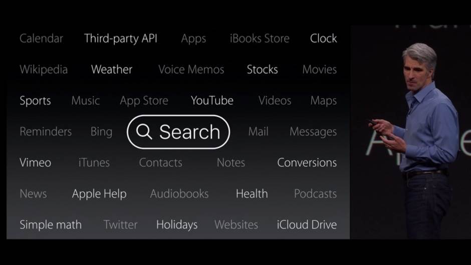 Apple Search API, Apple, Search, Apple
