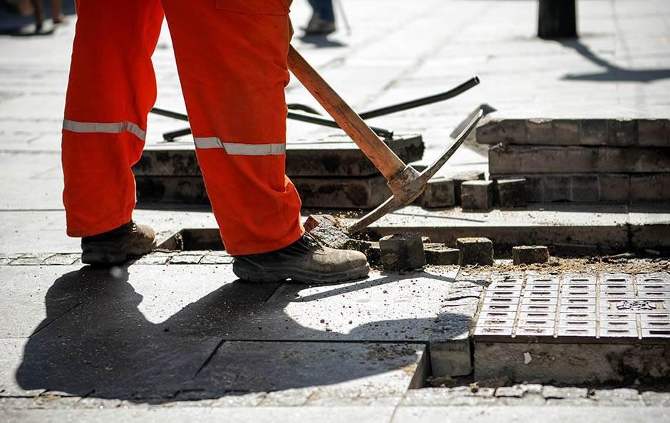 radovi, radnici, rekonstrukcija, obnova,
