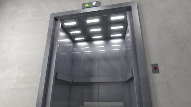 lift liftovi ulaz zgrada