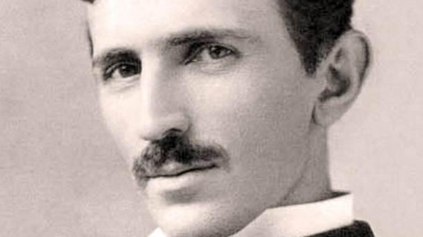 Nikola Tesla: 10. jul 1856, Smiljane