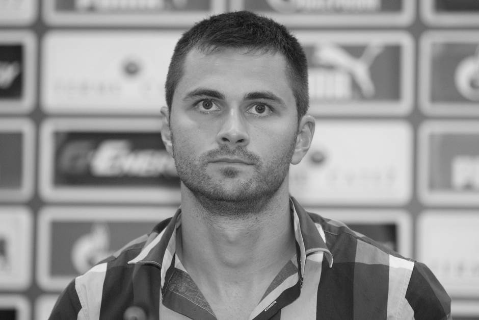 Goran Gogić, Goran Gogic