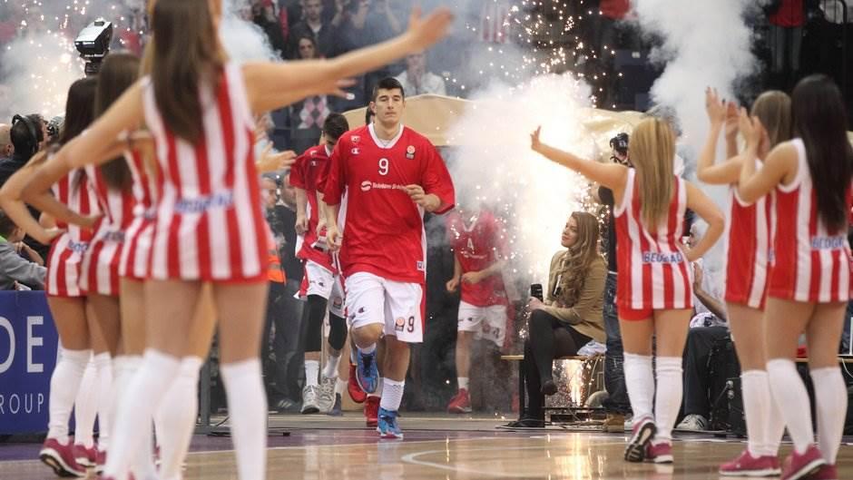 luka mitrovic crvena zvezda euroleague