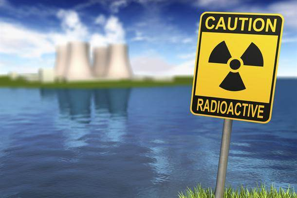 fukušima radioaktivnost radioaktivno nuklearka reaktor
