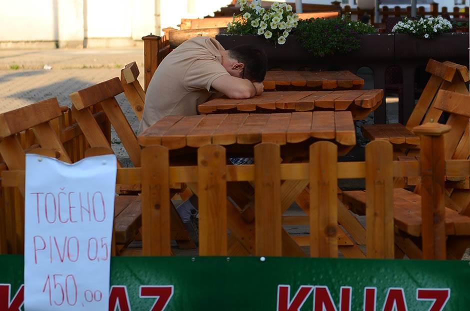 ZABRANA: Bez estrade u Guči!