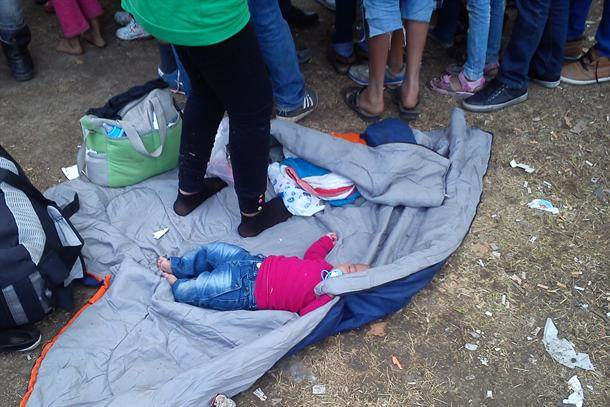 migranti, beograd