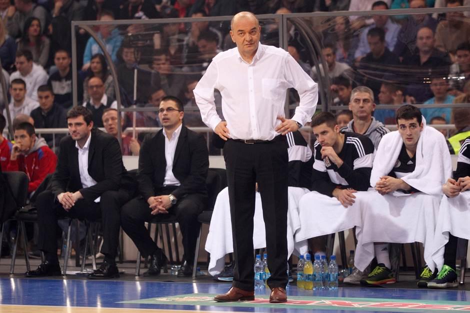 """""""Grešio sam u Partizanu... Ali sam moralno čist"""""""