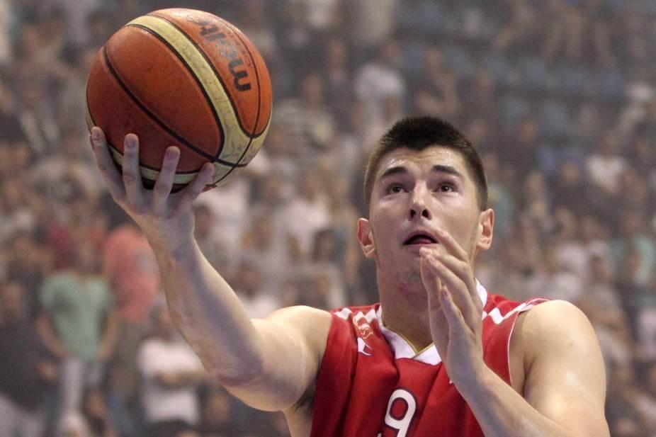 Luka Mitrović Crvena zvezda, Luka Mitrovic